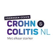 Aangesloten bij Crohn Colitis